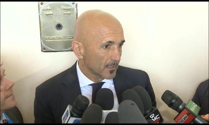 """Spalletti: """"Icardi sarà al Mondiale"""""""