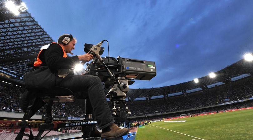 Diritti tv, Mediapro ha versato in Lega Calcio l'acconto di 50 milioni