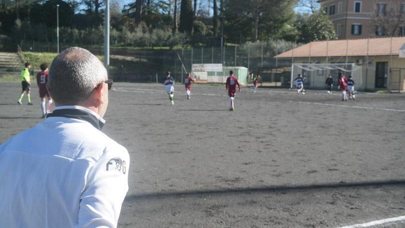 Viterbo: Montalto, vittoria sul Ridolfi e finale
