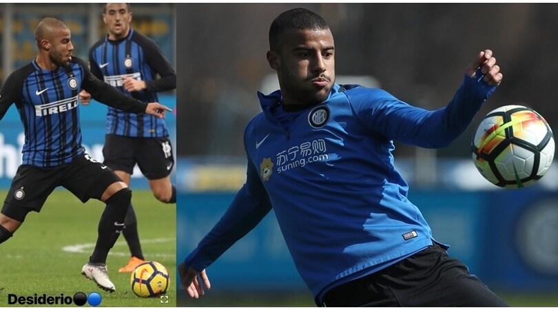 Inter, futuro Rafinha: pronto il piano