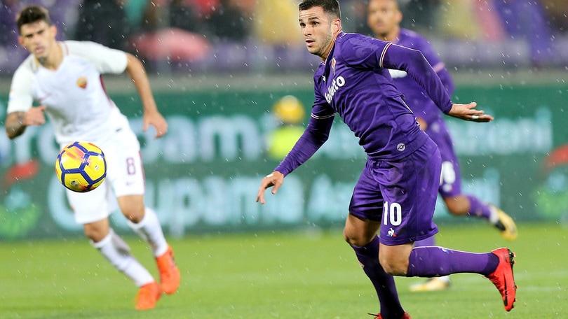 Serie A Fiorentina, Eysseric e Thereau si giocano il futuro