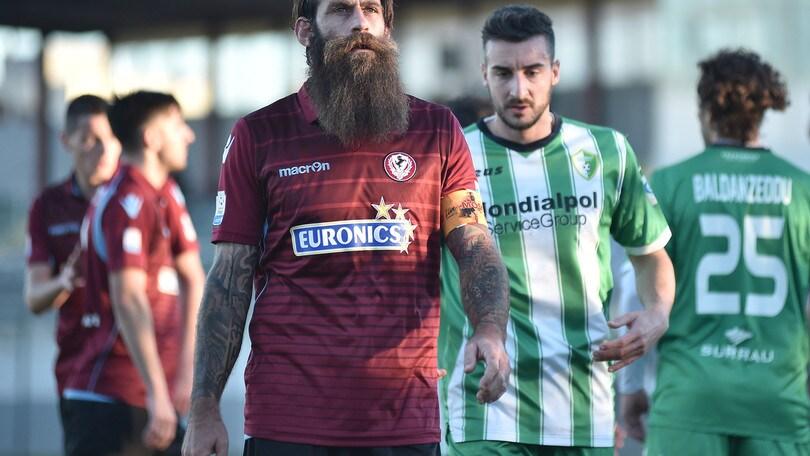 Serie C: penalizzate Arezzo, Siracusa, Vicenza e Akragas