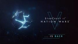 SC2 Nation Wars: Italia fortunata, evitati tutti i big