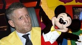 Lapo Elkann, accordo con Disney: farà gli occhiali di Topolino