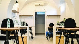 Co-working e startup