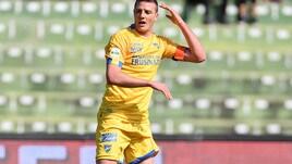 Serie A Frosinone, ora servono i gol di Ciofani