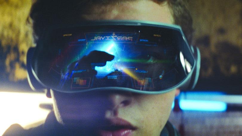 Spielberg con Ready Player One tra passato presente e futuro
