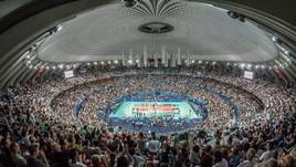Volley: Philippe Boone è eletto presidente della Volleyball League Association