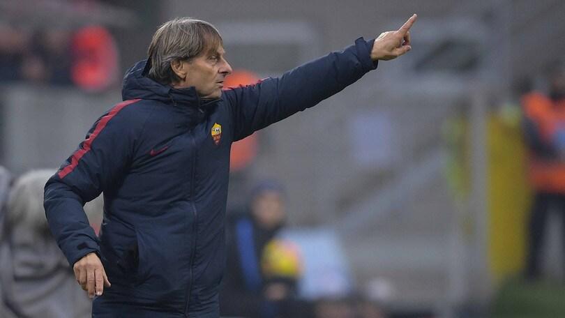 Roma, Alberto De Rossi rinnova per altre due stagioni