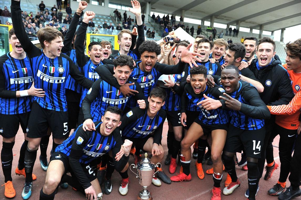 Viareggio Cup, vince l'Inter dopo i tempi supplementari: è l'ottava volta nella storia