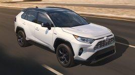 Toyota Rav4, tutta nuova con la grinta di sempre
