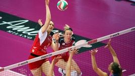 Volley: A1 Femminile, Busto stacca il pass per le semifinali