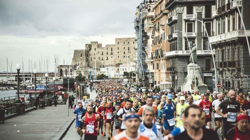 Nuova data e un sogno da 8000 persone per la Napoli City Half Marathon 2019