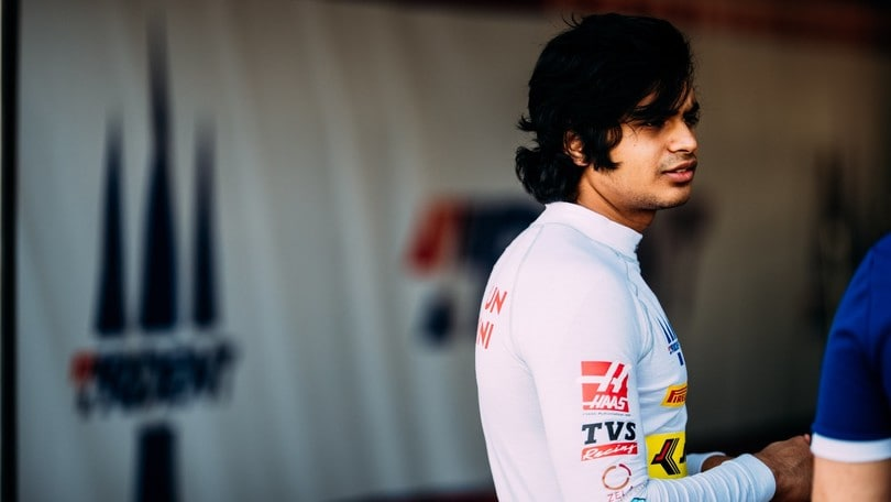 F1 Haas, anche Maini sarà pilota di sviluppo