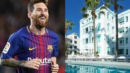 Spagna, Messi acquista hotel di lusso a Ibiza