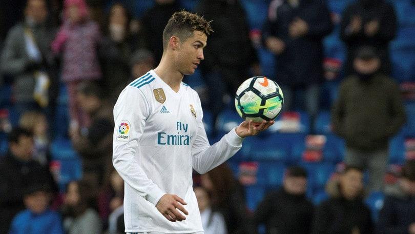 «Zidane tiene a riposo Cristiano Ronaldo: contro la Juventus sarà al top»