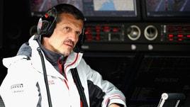 F1 Haas, Steiner: «Magnussen è in un buon momento»