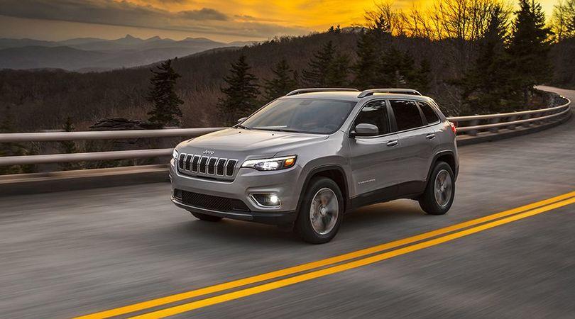 Fenomeno Jeep, la nuova Fiat è globale