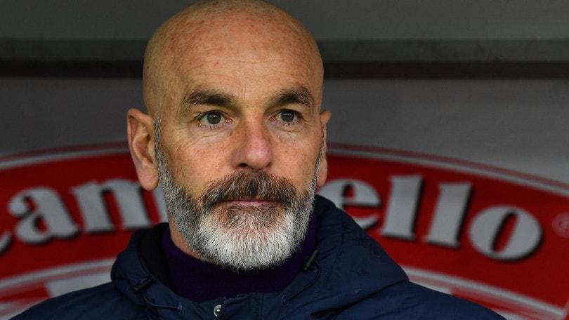 Serie A Fiorentina, Pioli: «Pezzella è il nuovo capitano»
