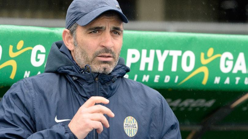 Verona, la ricetta anti-Inter di Pecchia: «Coraggio, personalità e cuore»