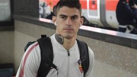 Serie A Roma, i convocati. Kolarov out, Perotti ok