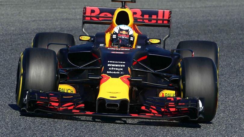 F1 Red Bull all'attacco, Marko: «La Fia tolga il party mode»