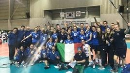 Sitting Volley: l'Italia Femminile centra la qualificazione ai Mondiali