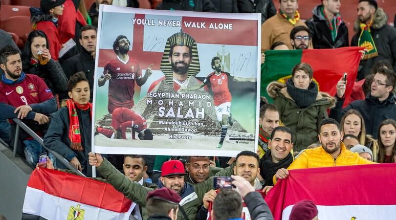 Egitto, incredibile Salah: prende il 5% alle elezioni presidenziali