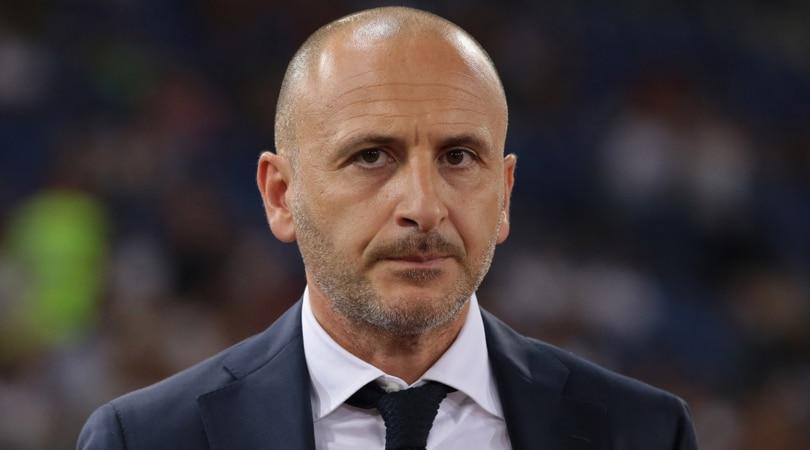 Inter, Ausilio: «L'addio di Sabatini mi ha spiazzato»