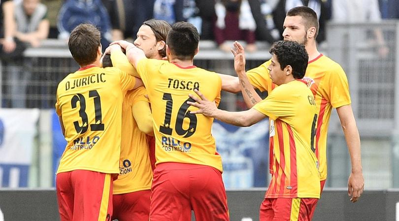 Calciomercato Benevento, per il centrocampo piace Bukata
