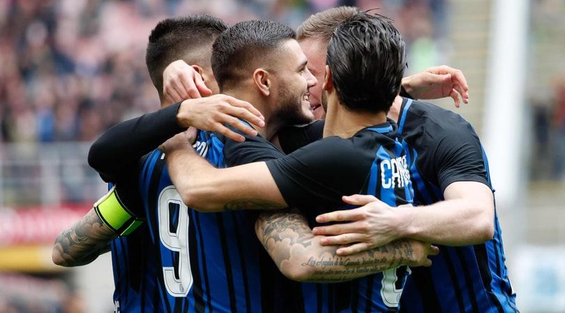 Serie A Inter-Cagliari, probabili formazioni e tempo reale alle 20.45. Dove vederla in tv