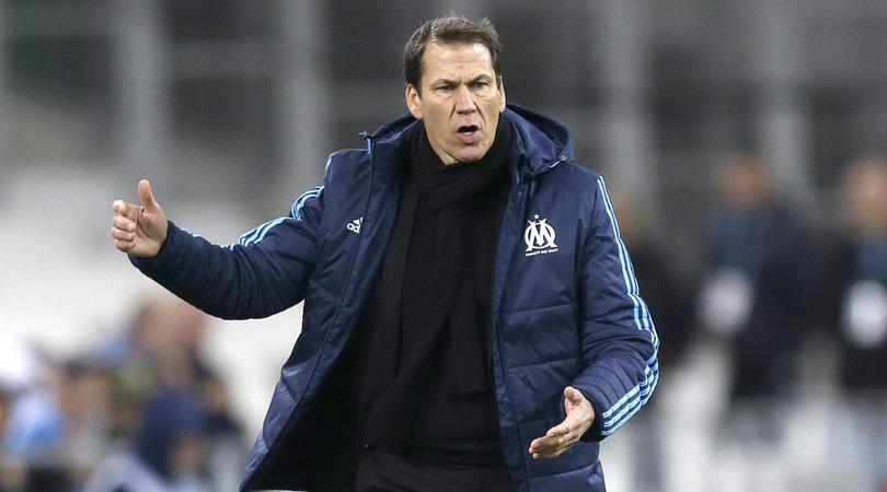 Ligue 1: il Marsiglia batte il Guingamp e sale al quarto posto