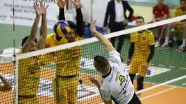 Volley: A2 Maschile, preliminari Play Off, si qualifica Gioia del Colle