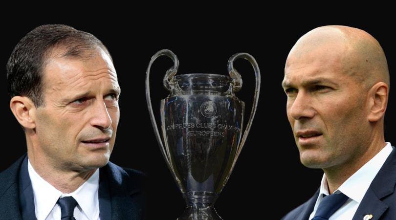 Diretta Juventus-Real Madrid: probabili formazioni, tempo reale e dove vederla in tv