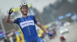 Giro delle Fiandre, trionfa Terpstra