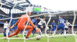 Premier League, Chelsea-Tottenham 1-3: che show di Dele Alli!