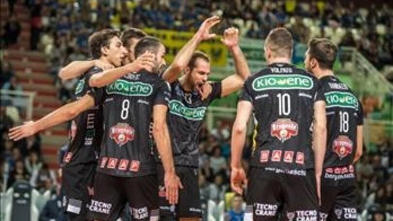 Volley: Play Off Challenge, Padova schianta Ravenna in Gara 1