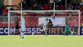Serie B, Foggia-Empoli 0-3: Andreazzoli non si ferma più