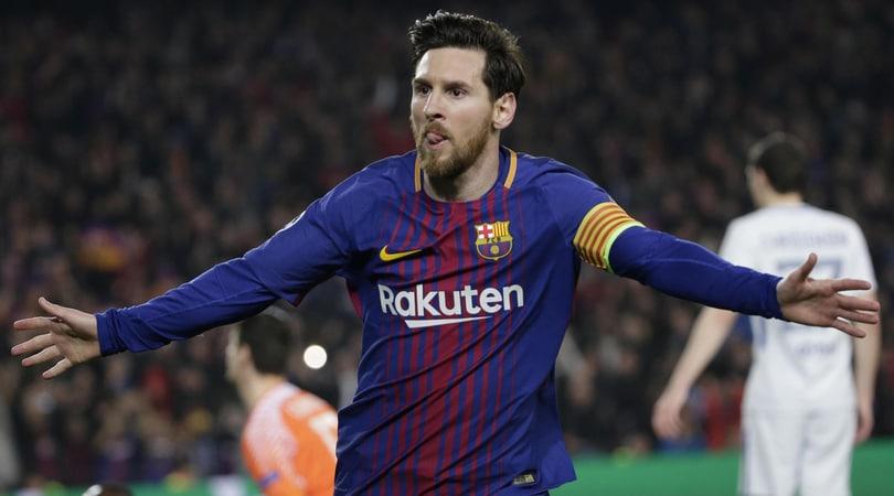 Messi: «Quando mi ritirerò? Presto per pensarci»