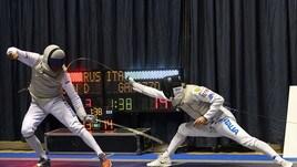 Mondiali cadetti e giovani, tripletta azzurra nella spada U17