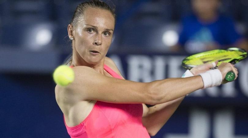 Tennis, torneo Monterrey: Rybarikova e Tsurenko al secondo turno