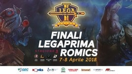 Semifinali Lega Prima: l'impresa impossibile
