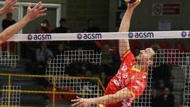 Volley: Challenge Cup, la Bunge contro l'Olympiacos per fare la storia