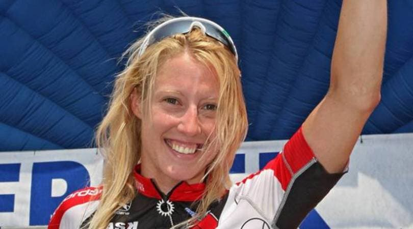 Morta l'ex ciclista Ilaria Rinaldi: la Procura di Firenze indaga