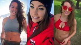 Biathlon, la bellezza e la forza di Dorothea Wierer