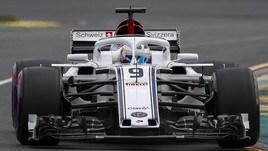 F1, Alfa-Sauber: nominato nuovo capo del comparto aerodinamico