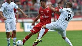 Serie B Pro Vercelli-Perugia, probabili formazioni e tempo reale alle 18. Dove vederla in tv