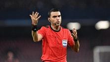 Europa League Lazio-Salisburgo, dirige il rumeno Hategan