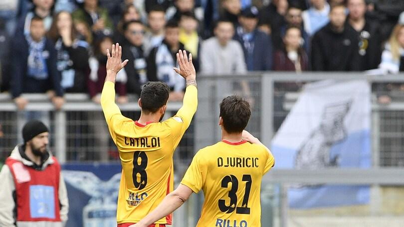 Serie A, la vittoria del Benevento è data a 1,83