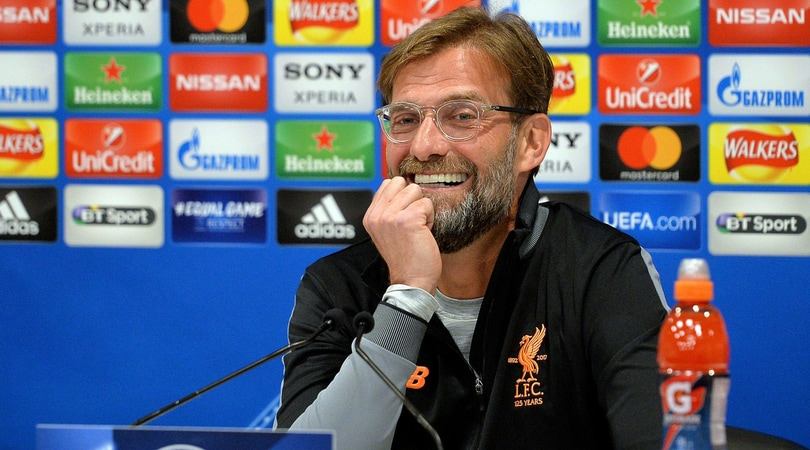 Liverpool, Klopp: «Guardiola? Anche i migliori si possono battere»